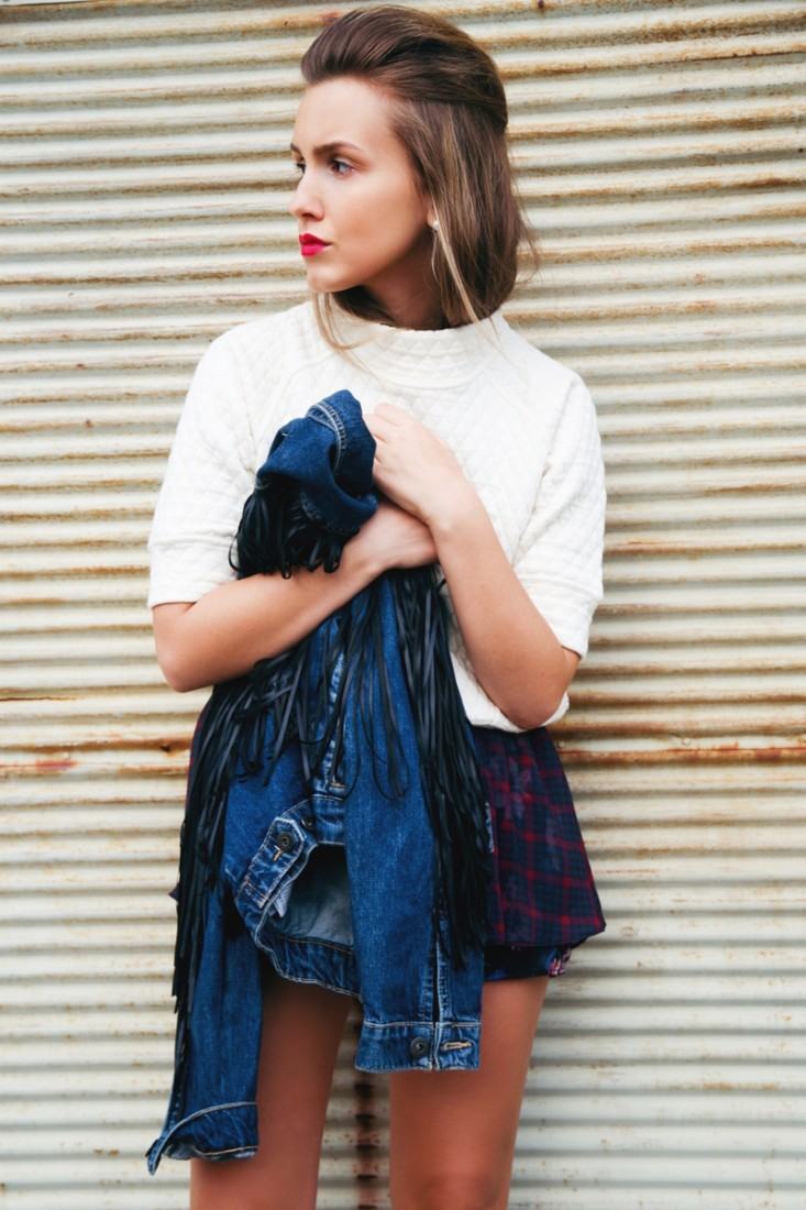 fashionbloggerin