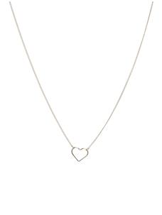 Orelia – Open – Halskette mit Herzanhänger