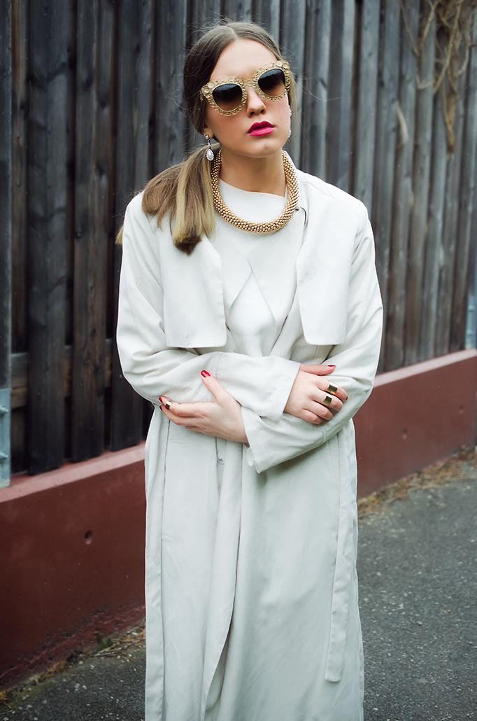 Dolce & Gabbana 2014 sonnenbrille filigran