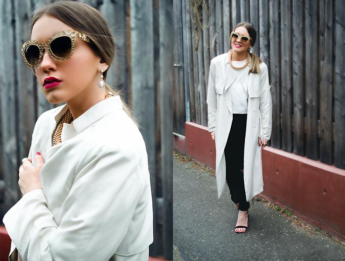 Dolce & Gabbana AW 2014 Sunglassesr