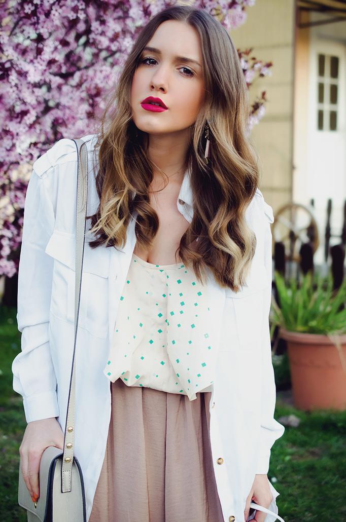 Miss Dior inspiration