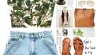 Let maxi dresses fly! – Die Kleid und Hose Kombi
