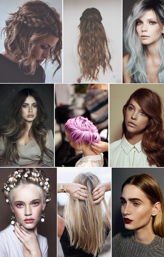 Welche haarfarbe kuhler typ
