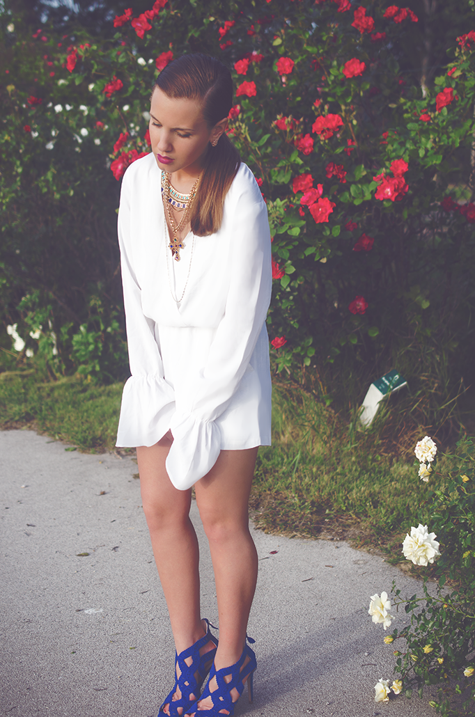playsuit outfit inspiration