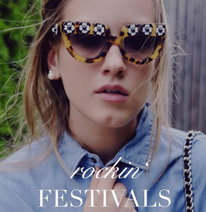 Festival Outfit Inspiration – Was zieht man an?