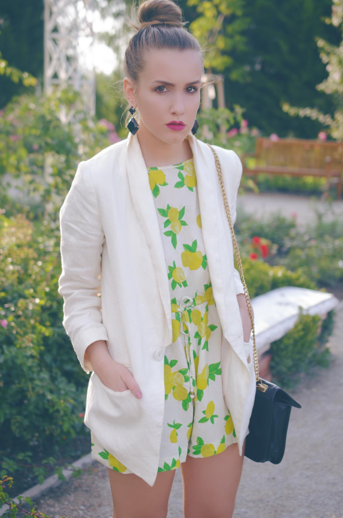 late summer outfit inspiration - fleur de mode - hristina micevska