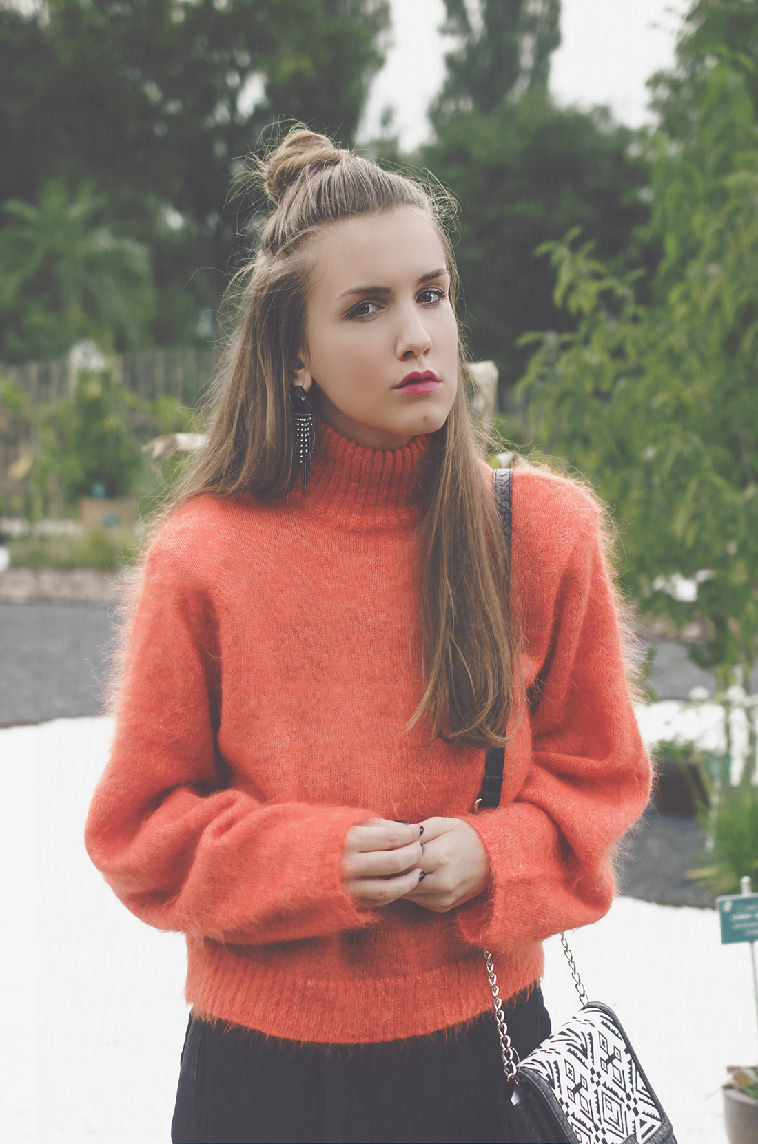 autumn 2014 outfit - fleur de mode - hristina micevska