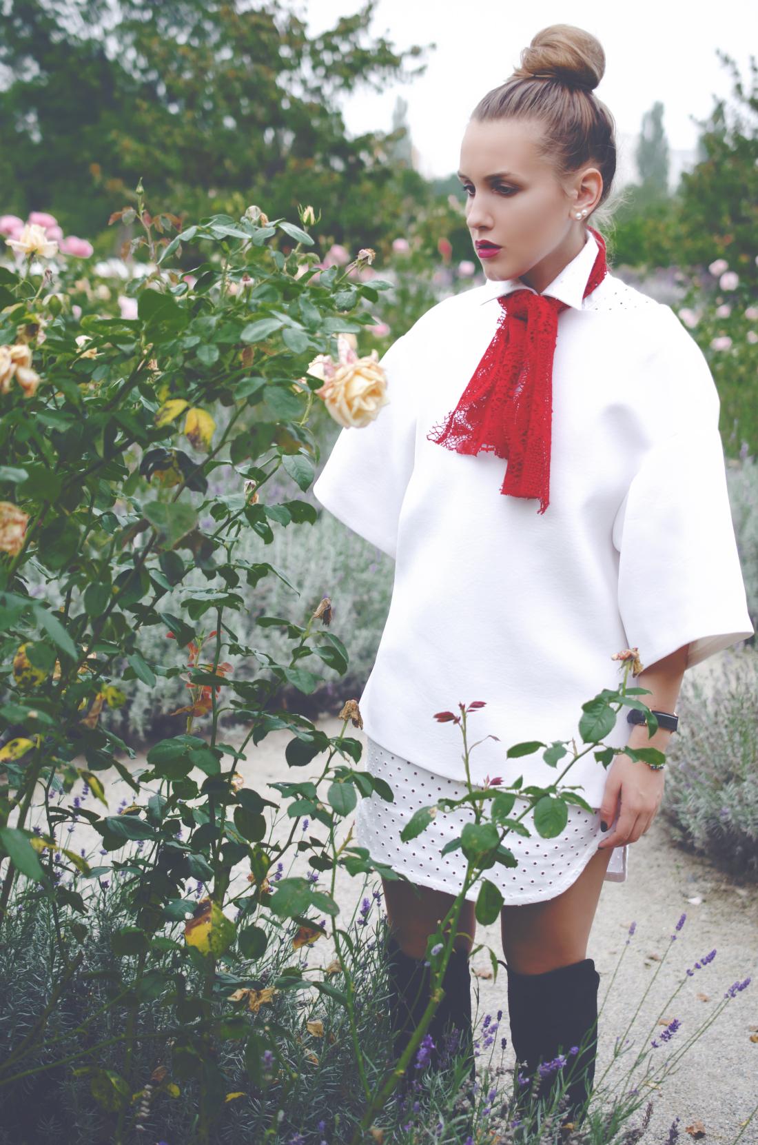 sabinna ss15 collection - fleur de mode - hristina micevska