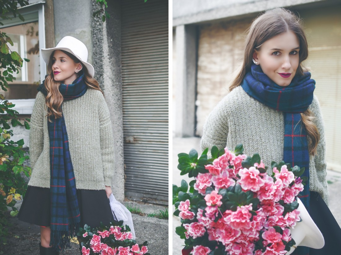 fleur de mode - hristina micevska - fashion blogger austria