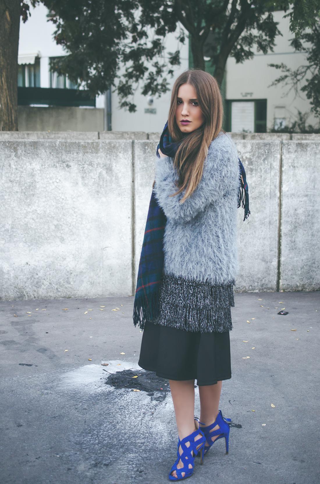 oversized outfit kombination - fleur de mode - hristina micevska