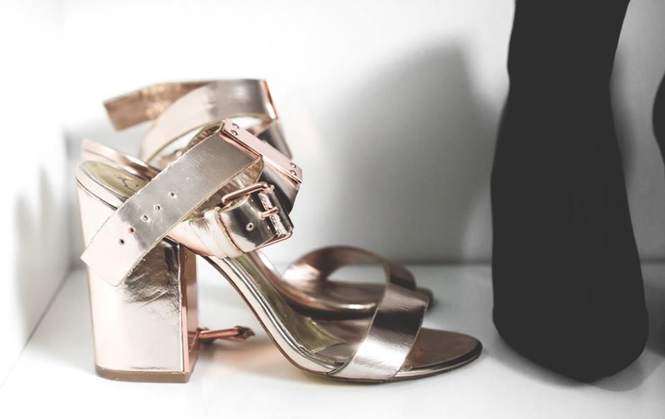 5 schicke Schuhe für den Frühling