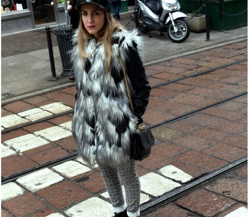 Mailand Tagebuch – Style Mix
