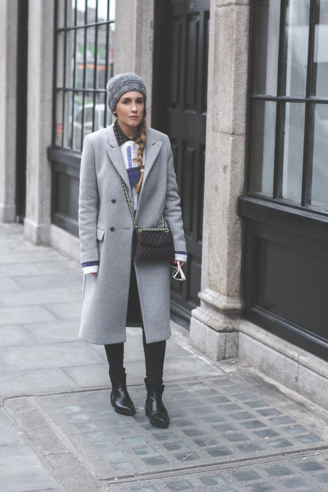 Fleur de Mode - Outfit - Dublin