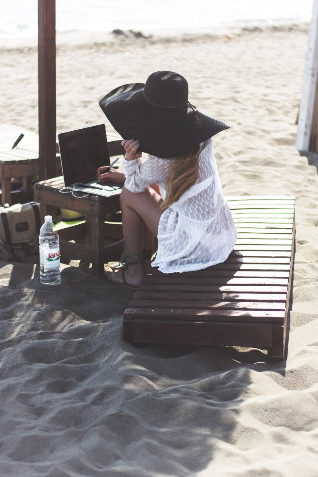 Bloggen leben verändert