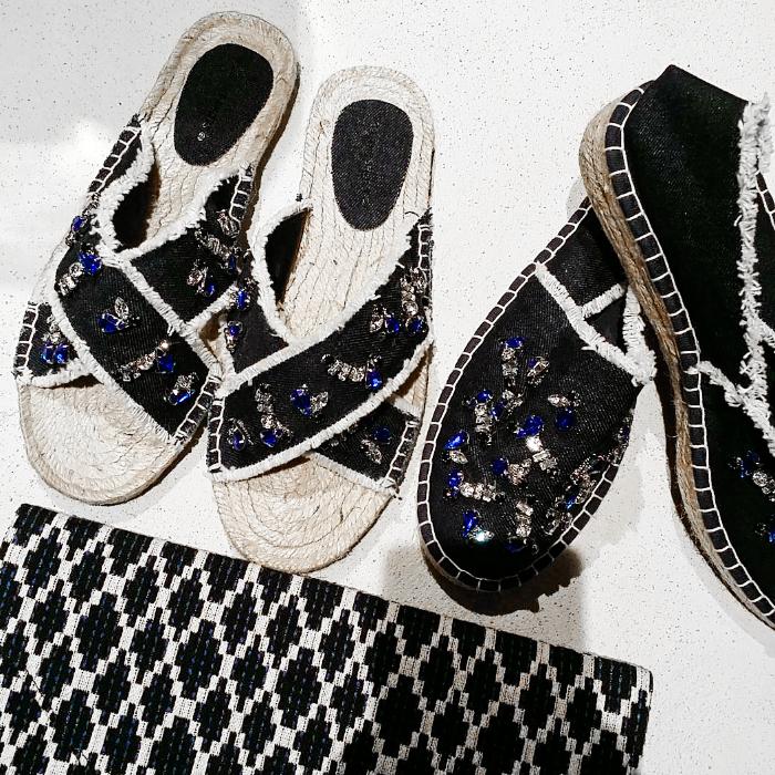 C&A F:S 2016 Schuhe
