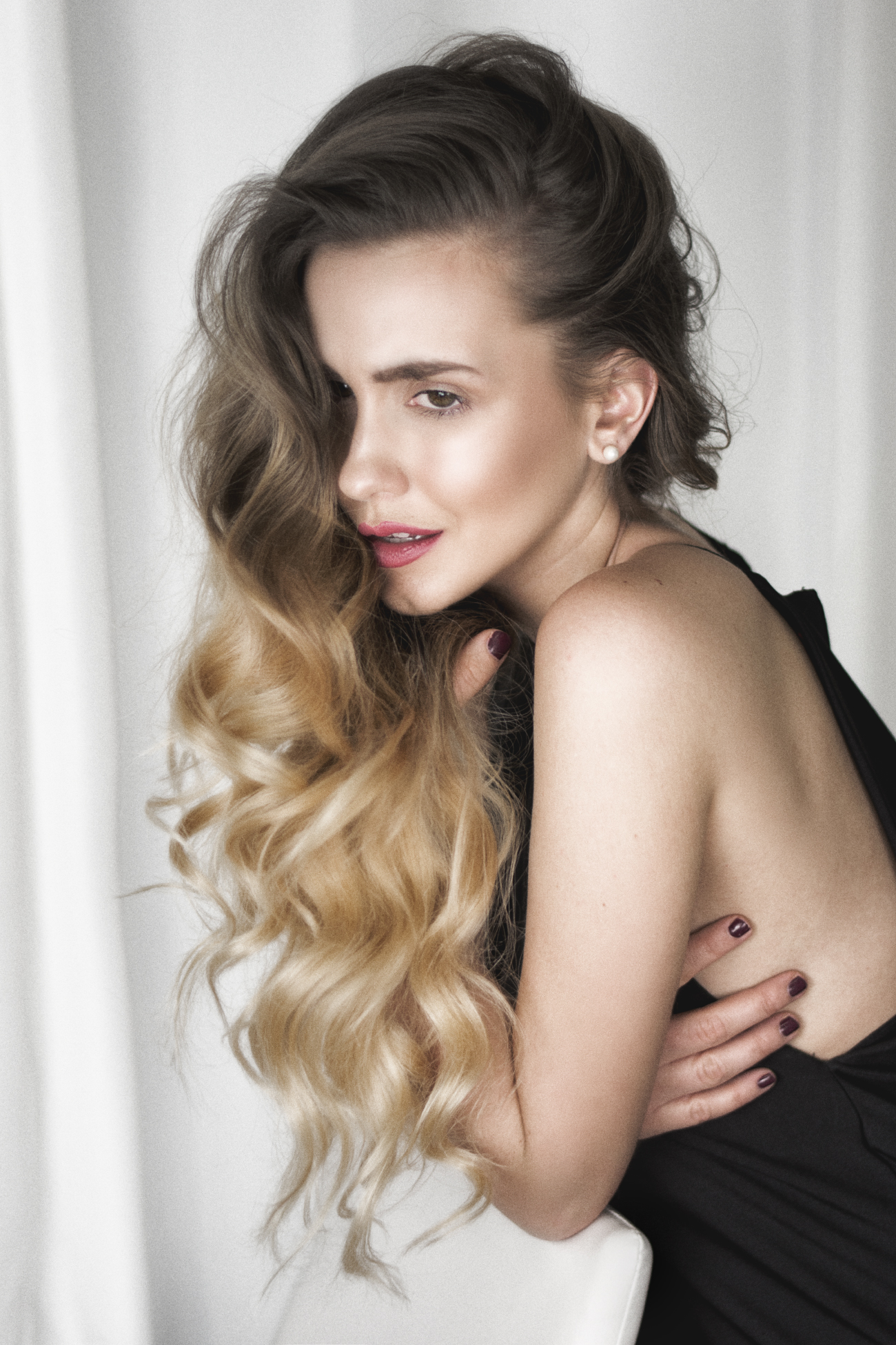 Elvital Tonerde Absolue von L'Oreal Paris Tonerde gegen fettiges Haar und trockene Spitzen @fleurdemode